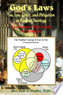 God s Laws  Sin  Law  Grace  and Obligation in Pauline Theology