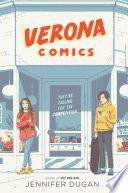 Verona Comics Book PDF