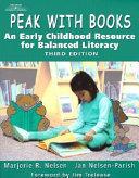 Peak with Books