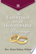 The Essentials Of An Honourable Marriage Book PDF