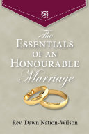 The Essentials Of An Honourable Marriage Pdf/ePub eBook