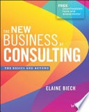 The New Business of Consulting Book