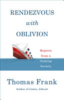 Rendezvous with Oblivion Pdf/ePub eBook