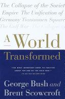 A World Transformed Book