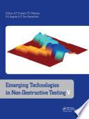 Emerging Technologies in Non-Destructive Testing V