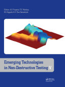 Emerging Technologies in Non-Destructive Testing V