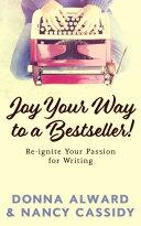 Joy Your Way to a Bestseller! [Pdf/ePub] eBook