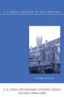 C.S. Lewis: Apostle to the Skeptics [Pdf/ePub] eBook