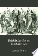 British battles on land and sea