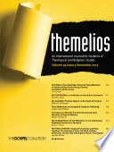 Themelios  Volume 39  Issue 3