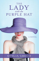 The Lady with the Purple Hat Book