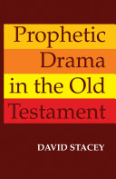 Pdf Prophetic Drama in the Old Testament Telecharger