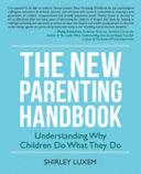 The New Parenting Handbook Book
