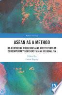 ASEAN as a Method