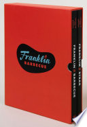 The Franklin Barbecue Collection Special Edition Two Book Boxed Set  PDF