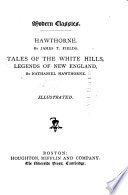 Tales of The White Hills