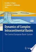 Dynamics of Complex Intracontinental Basins