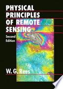 Physical Principles Of Remote Sensing Book PDF