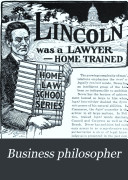 Business Philosopher