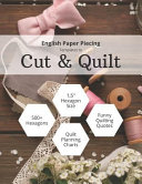 English Paper Piecing Templates to Cut   Quilt