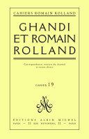 Pdf Gandhi et Romain Rolland Telecharger