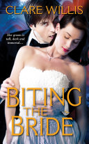 Biting The Bride ebook