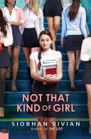 Not That Kind of Girl [Pdf/ePub] eBook