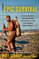 Epic Survival [Pdf/ePub] eBook