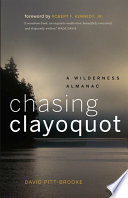 Chasing Clayoquot