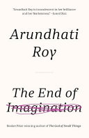Pdf The End of Imagination