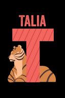 Pdf Talia