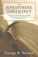 The Johannine Theology