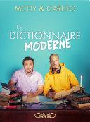 Le dictionnaire moderne Pdf/ePub eBook