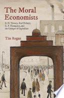 The Moral Economists Book PDF