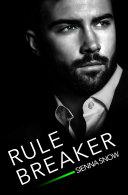 Rule Breaker Pdf/ePub eBook