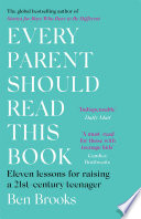 Every Parent Should Read This Book Book PDF