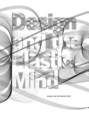 Design and the Elastic Mind