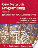 C++ Network Programming, Volume 2