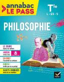 Pdf Philosophie Tle L,ES,S Telecharger
