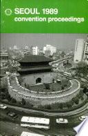 1989 Proceedings: Eightieth Annual Convention of Rotary International