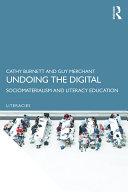 Undoing the Digital