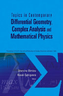 Topics In Contemporary Differential Geometry, Complex Analysis And Mathematical Physics - Proceedings Of The 8th International Workshop On Complex Structures And Vector Fields Pdf/ePub eBook