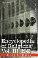 Pdf Encyclopedia of Religions Telecharger