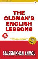THE OLDMAN'S ENGLISH LESSONS Pdf/ePub eBook