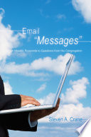 Email 'Messages'