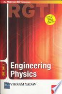 Engineering Physics(Be 201)