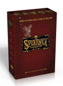 Pdf The Spiderwick Chronicles, the Complete Series