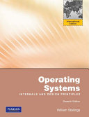 Operating Systems  Internals and Design Principles