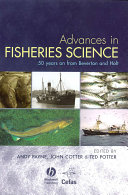 Advances in Fisheries Science