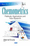 Chemometrics Book